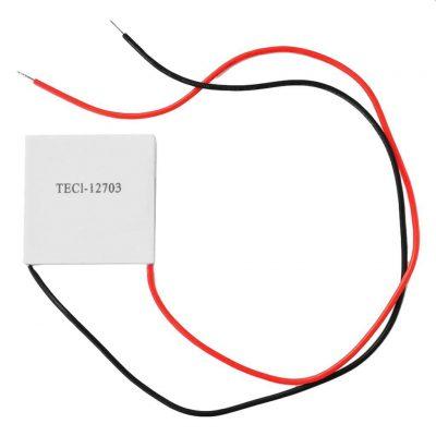 Moduł ogniwo Peltiera TEC1-12703 0-12V 3,75A 45W