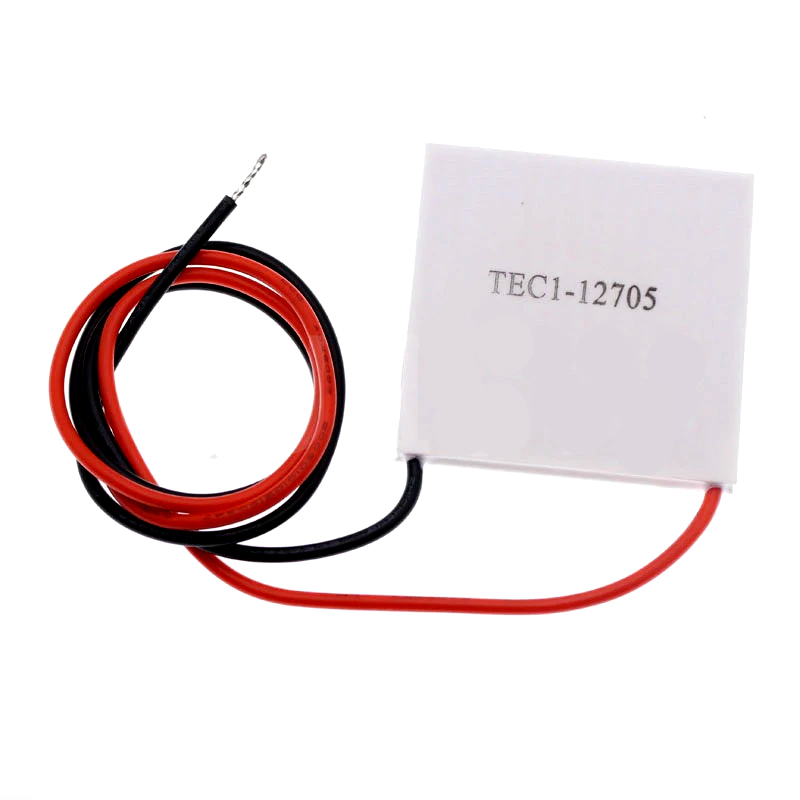 Moduł ogniwo Peltiera TEC1-12705 0-12V 6.25A 75W